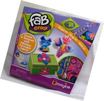 Fab Effex Starter Set - Variety Pack - Formable Fabric
