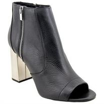 Vince Faber Womens Leather Fashion - Ankle