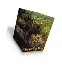 Fablehaven Complete Set : Fablehaven; Rise of the Evening