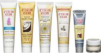 Burt's Bees Fabulous Mini's Travel Set, 6 Travel Size