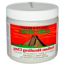 AZTEC SECRET FACE HEALING CLAY,1 X1LB