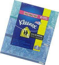 Kleenex 2-Ply White Tissues - 3 PK