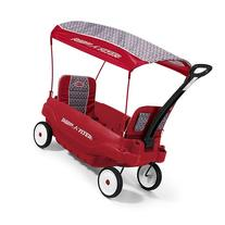 Radio Flyer 5 in1 Family Wagon