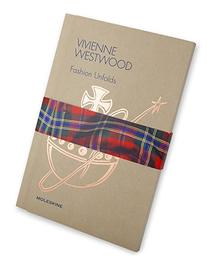 Fashion Unfolds: Vivienne Westwood