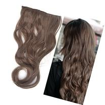TOOGOO Fashionable Popular Long curl/curly/wavy Hair