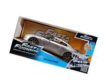 Fast & Furious '09 Nissan R35 Vehicle 1:24 Diecast By Jada
