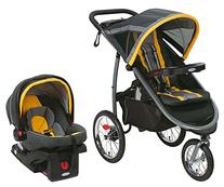 Graco FastAction Jogger Travel System or SnugRide Click