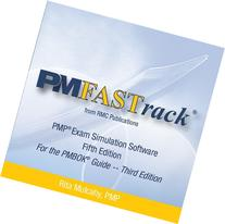 PM FASTrack: PMP Exam Simulation Software, Version 5.2.0 by