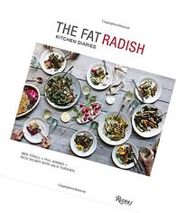 The Fat Radish Kitchen Diaries