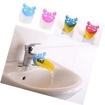 SUIE Faucet Extender Sink Handle Extender, Safe Fun Hand-
