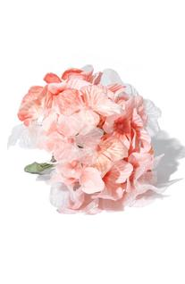 Girl's Us Angels Faux Hydrangea Corsage