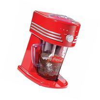 Nostalgia Electrics FBS400COKE Coca-Cola Series Frozen