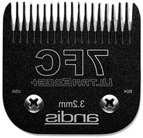 """#7 FC Full Tooth Andis UltraEdge+ Blade - 1/8"""" Hair"""