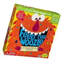 Peaceable Kingdom Feed the Woozle Award Winning Preschool