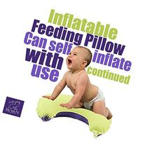 Airbornbaby Feeding Nursing Pillow for Baby Breastfeeding