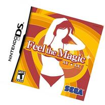 Feel The Magic XY & XX - Nintendo DS
