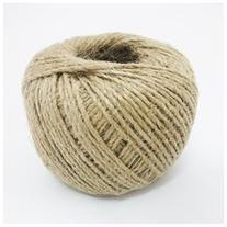 350' Feet Natural 2 Ply Twisted Jute Twine Rope Bird Parrot