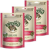Greenies Feline 2.5oz Value 3pks