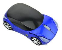 Welltop® Ferrari wireless mouse Computer Mice fashion super