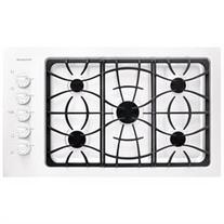 Frigidaire FFGC3625LW Gas Cooktop - 5 Cooking Element -