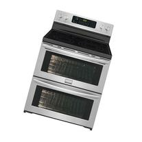 "Frigidaire FGEF306TPF Gallery 30"" Freestanding Electric"