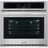 """Frigidaire FGEW3065PF - Gallery 30"""" Stainless Steel Electric"""