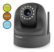 Foscam FI9826PB 1.3MP Wireless IP Camera