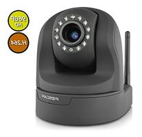 Foscam FI9826W  1.3 Megapixel  3x Optical Zoom H.264 Pan/