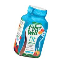 Vitafusion Fiber Well Weight Management Gummies Fiber