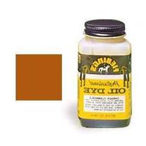 Tandy Leather Fiebings Professional Oil Dye Saddle Tan 2110-
