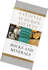 National Audubon Society Field Guide to North American Rocks
