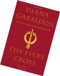 The Fiery Cross  Publisher: Delta