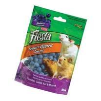 Fiesta Yogurt Dips