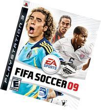 FIFA Soccer 09 - Playstation 3