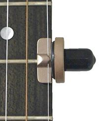 Banjo Highway Fifth String Capo - Bronze