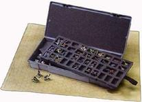 Chessex Figure Storage Boxes: Role Playing Games  - Large