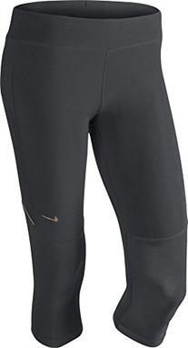 Nike Women's Filament Capri Running Tights