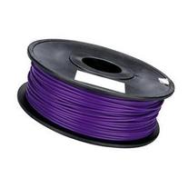 Filament Velleman PLA175Z1 PLA plastic 1.75 mm Purple 1 kg