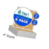 20x25x4 Filtrete Ultra Allergen Comparable Air Filter MERV