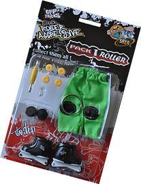 Finger Skate - Roller Aggressive Pack1 - Grip & Tricks -