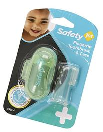 Safety 1st Fingertip Toothbrush and Case