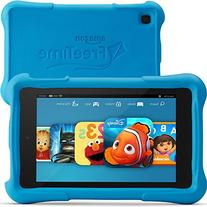 "Fire HD 7 Kids Edition Tablet, 7"" HD Display, Wi-Fi, 8 GB,"
