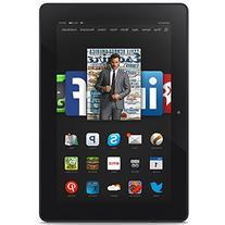 """Fire HDX 8.9 Tablet, 8.9"""" HDX Display, Wi-Fi, 16 GB -"""