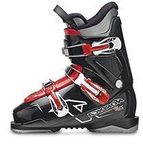 Nordica Firearrow Team 3 Ski Boots Black Sz 4.5  Kids