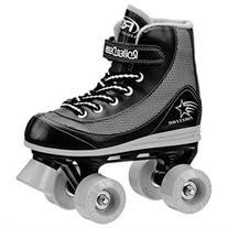 Roller Derby FireStar Youth Boy's Roller Skate - 1378