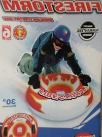 "Firestorm Snow Tube 30"" Diameter"