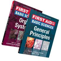 First Aid Basic Sciences 2/E