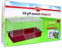 """Kaytee Complete Guinea Pig Kit, 30"""" x 18"""" x 16.5"""
