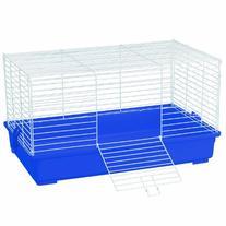 """Kaytee Complete Rabbit Habitat Kit, 30"""" x 18"""" x 16.5"""
