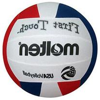 Molten First Touch Official USA Youth Volleyball Hand: 7.5